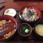 うなぎ料理鰻作(浦添/うなぎ) - ...