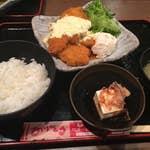 Naoko Nakatomi , ぢどり亭 田町店_鶏料理_6783351