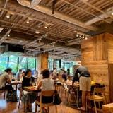 カフェ 鎌倉 無印