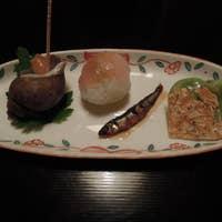 おおしま関西割烹(栄/日本料理) - Retty