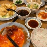中華 料理 食べ 放題