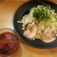 辛部 皆実店(からぶ) (宇品/つけ麺) - Retty