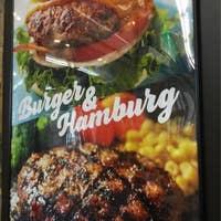 ハンバーガー 本牧