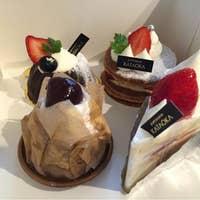 西宮 ケーキ 屋