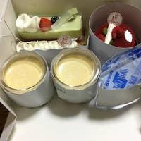甘くて美味しい向瀬上駅のケーキ...