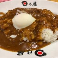 日乃屋カレー 市ヶ谷店>
