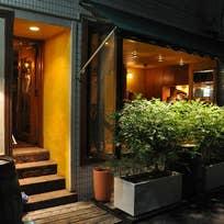 東京バル Ajito 六本木店 (六本木)_イタリアンバル_