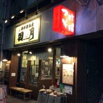 麺鮮醤油房 周月(日本橋)_つけ麺_