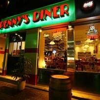 PENNY'S DINER(海岸通)_カリフォルニア料理_10106500