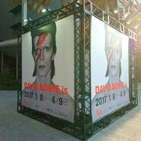 DAVID BOWIE is CAFE & BAR(東品川)_カフェ_10184944
