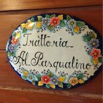 トラットリア アル パスクアリーノ(並木)_イタリア料理_10342754
