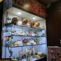 パセラリゾーツ 新宿歌舞伎町店(歌舞伎町)_カフェ_10405333