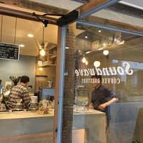 Soundwave Coffee Roasters(南藤沢)_コーヒー専門店_10745878