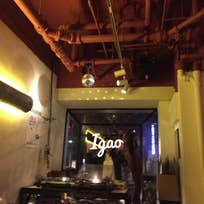 Oriental Diner IGAO(広尾)_ダイニングバー_10935208