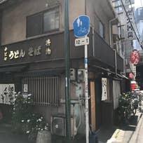 千とせ(難波千日前)_そば(蕎麦)_11244062