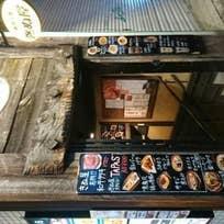 きぬ屋(高田馬場)_居酒屋_11256637