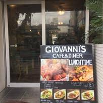 Giovanni's Cafe&Diner Kichijoji(御殿山)_ハワイ料理_11356988