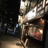 麺の坊 砦(神泉町)_ラーメン_11722663