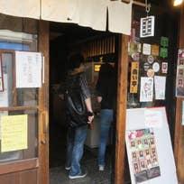 麺鮮醤油房 周月(日本橋)_つけ麺_11727967