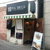 via emilia (六本木)_イタリア料理_12251356
