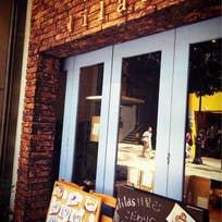 nail & cafe bar lilas(上通町)_カフェ_12687038