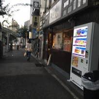 麺の坊 砦(神泉町)_ラーメン_12803301