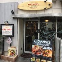 Giovanni's Cafe&Diner Kichijoji(御殿山)_ハワイ料理_12904848