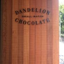ダンデライオン・チョコレート ファクトリー&カフェ蔵前(蔵前)_チョコレート_12975013