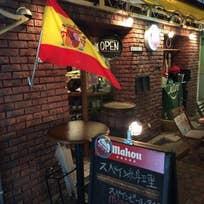 スペイン料理_ボケリーア(鍛冶町)_1766055