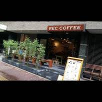 テラス席_レックコーヒー 県庁東店 (馬出)_2578520