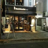 World Wine Bar by Pieroth 神楽坂店(神楽坂)_ワインバー_4877829