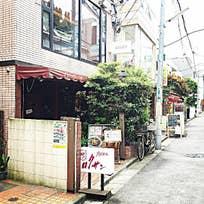 ロクサン (北沢)_ピザ_5040235