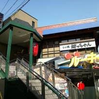 船橋駅前_もつ焼 坊っちゃん 船橋本店(本町)_63125