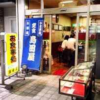 島田屋(駅前本町)_定食_6381138