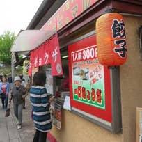 ひとくち餃子のマルK 道の駅店(埴生野)_餃子_6452106