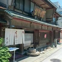 そば処盛安(三国町)_そば(蕎麦)_6861155