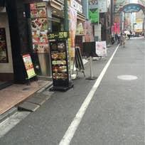 スイーツ&ガレット スコールカフェ 新宿歌舞伎町店(歌舞伎町)_ケーキ屋_7308619
