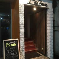 F's table(古川)_バル_7846412