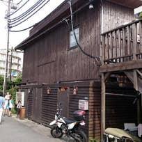 江ノ島小屋(片瀬海岸)_魚介・海鮮料理_8021147