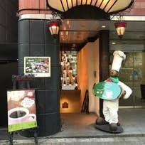 Bells grill&jazz 新橋(新橋)_イタリア料理_8447616