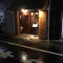Cafe Bar µ(大井)_バー_8692461