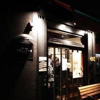 大阪ふぃがろ亭 築地本店(築地)_居酒屋_9871749