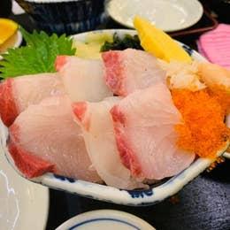 杜 の 市場 海鮮 丼