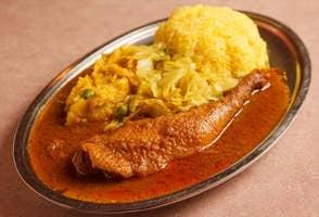 名店「ナイルレストラン」と歌舞伎役者の蜜月。中村七之助も勘三郎も愛したカレーの真の食べ方の画像