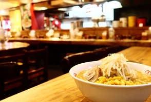 ラーメンのトッピングは大人への階段なのかもしれない〜「人生最高レストラン」実食ルポ〜(PR)の画像