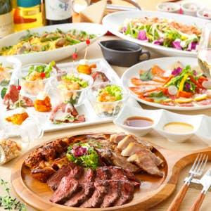 食材の旨味を感じられる料理の数々