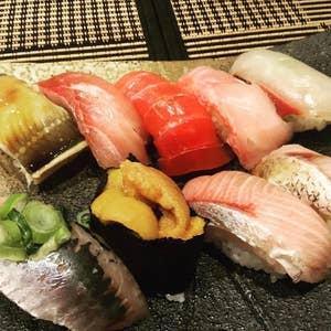 亀戸 寿司 食べ放題