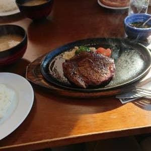 五井 ランチ 田中屋 レストラン
