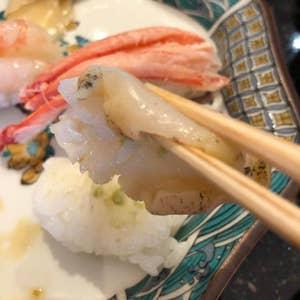 上野 まい もん 寿司