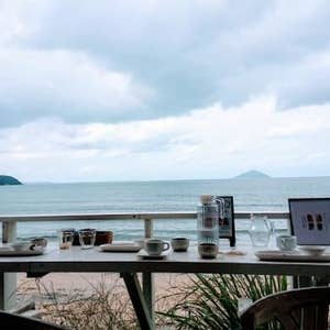 料理 糸島 タイ